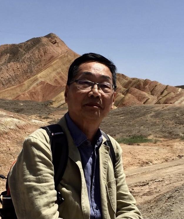 Xu zongshuai